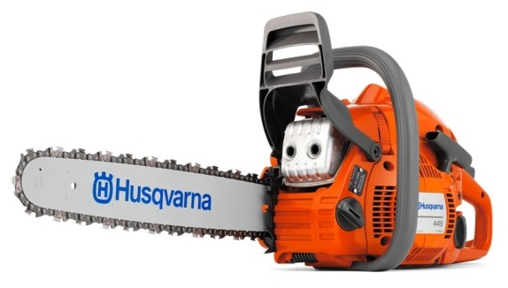 Review: Is Husqvarna 445 Chainsaw Really Worth Buying?