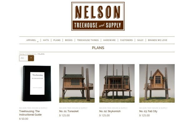 website image of nelson and supply