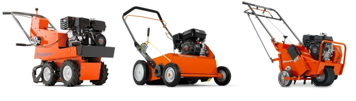 turf care products